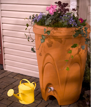 Reusable Water Garden Pot